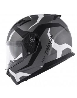 H50.5 Tridion Vortix Black/Matt-Titanium