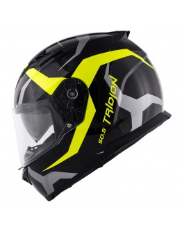 Givi H50.5 Tridion Vortix Yellow/Black