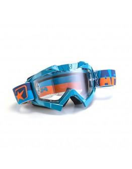 Ariete Mx Googles Adrenaline Blue