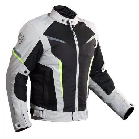 Nordcap Apollo Jacket Grey/Fluo