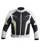 Nordcap Apollo Jacket Grey/Fluo