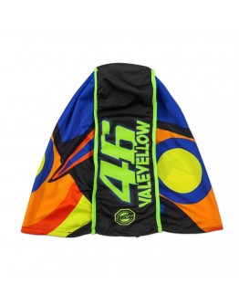 46 ValeYellow Helmet Bag