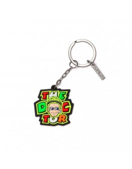 The Doctor Key Holder