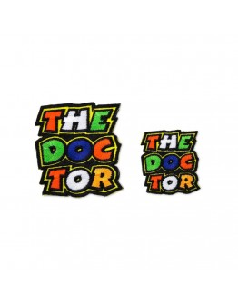 Μπαλώματα The Doctor Patch Kit