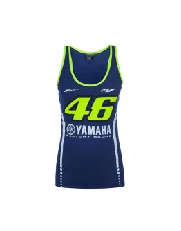 Woman 46 Yamaha Tank Top