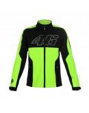 Valentino Rossi 46 Jacket Yellow