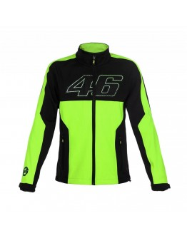 Valentino Rossi 46 Jacket Yellow