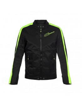 46 VALEYELLOW Biker Jacket
