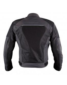 Eolos WR Jacket Dark Grey