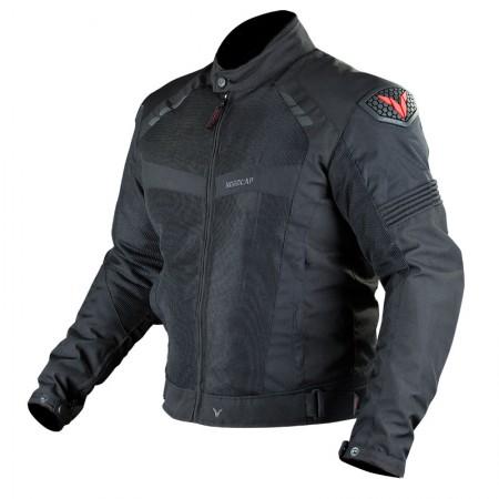 Nordcap Fight Air Jacket Black