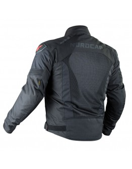 Nordcap Fight Air Jacket Black