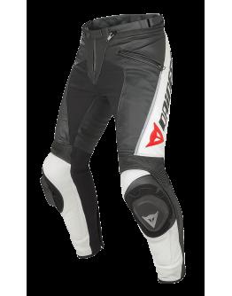 Delta Pro C2 Summer Leather Black/White