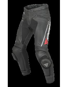 Delta Pro C2 Leather Black