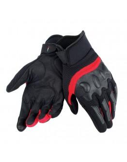 Dainese Air Frame Gloves Black/Red