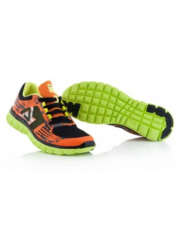 Acerbis Corporate Running Shoes Fluo Orange