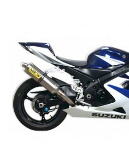 Arrow Εξάτμιση GSXR 1000 05-06 Full Racing