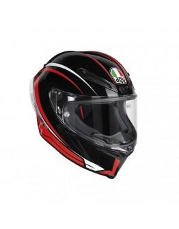 AGV Corsa R Arrabbiata Black/Red
