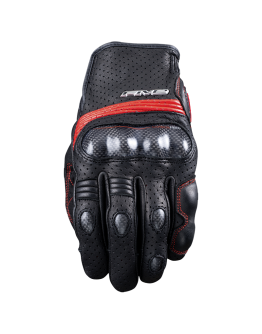 Sportcity S Carbon Black/Red