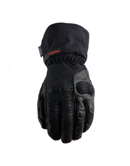Five WFX Tech Gloves