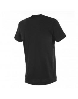 Dainese T-Shirt Black/White
