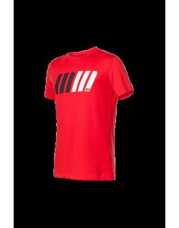 T-Shirt Marc Marquez 93 Red