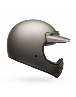 Moto 3 Independent Matte Titanium