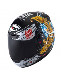 Apex Jap Black Gold