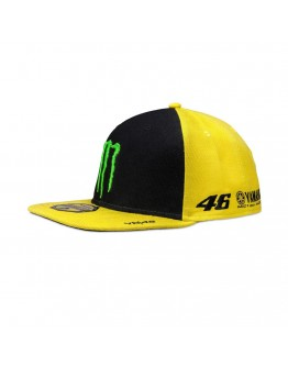 VR46 2017 Sponsor Adjustable Καπέλο