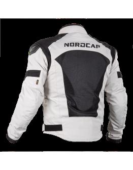 Nordcap Fight Air Grey