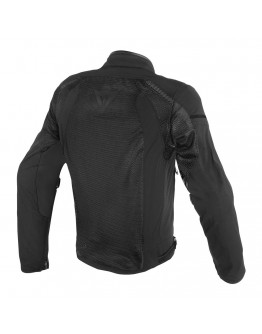 Dainese Air Frame D1 Tex Jacket Black/Black