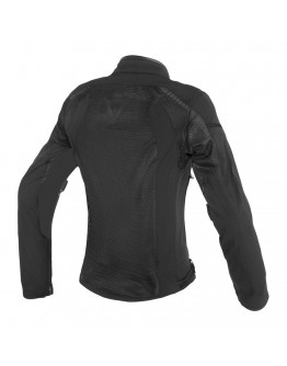 Air Frame D1 Lady Tex Jacket Black/Black