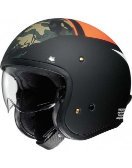 Shoei J.O. Seafire TC-8 Matt