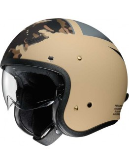 Shoei J.O. Seafire TC-10 Matt