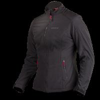 Nordcap Softshell Lady Jacket Black