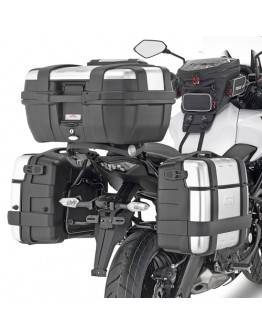 Givi Βάσεις Monokey Kawasaki Versys 650 15-19