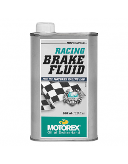 Motorex Υγρά Φρένων Racing 500ml