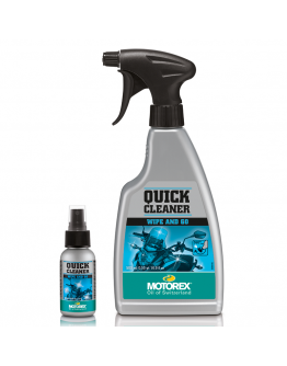Quick Cleaner 500