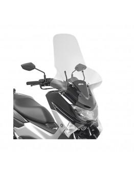 Ζελατίνα N-Max 125 15-18