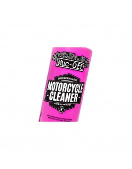 Καθαριστικό Nano Tech Moto Cleaner 1lt