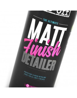 Matt Finish Spay 750ml