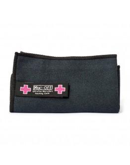 Premium Microfiber Cloth Black