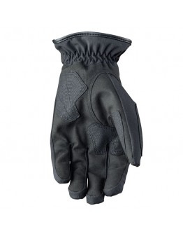 Five All Weather Short Gloves Black