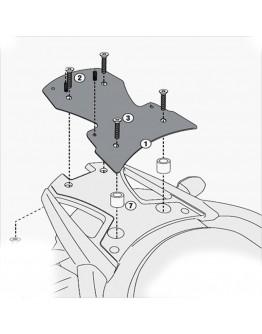 Givi Σχάρα DL 650 V-Strom 11-16 SR3101M