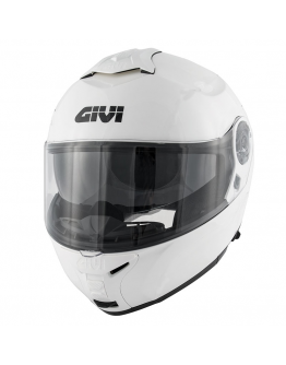 Givi X.21 Challenger White