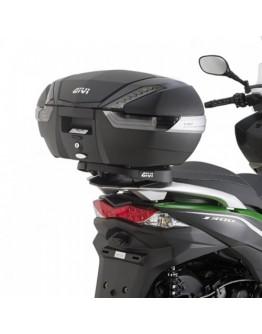 Givi Σχάρα Kawasaki J125 / J300 14-17