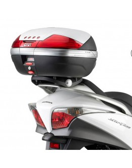 Givi Σχάρα Silver Wing 600 / ABS 01-09 / SW-T 400/600 09-17 Silver Wing 400 06-09