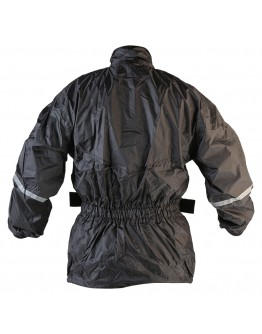 Nordcode Rain Jacket Αδιάβροχο Black