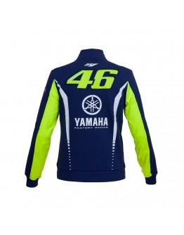 Woman Yamaha VR46 Fleece