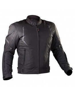 Nordcode Monza II Jacket Black