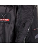 Nordcap Monza II Jacket Black